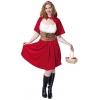Red Riding Hood XL